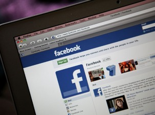 Mobile Users Outnumber Web Users on Facebook