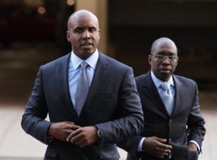 Bonds Seeks Probation Over Prison
