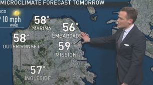 <p>Fog is back for the morning commute.  Chief Meteorologist Jeff Ranieri has more on where it will be the worst and our rain chances ahead in your Microclimate Forecast.</p>