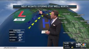 <p>Chief Meteorologist has more on how widespread clouds will be during the morning commute.  Plus, when temperatures soar near 100 in your Microclimate Forecast.</p>