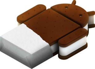 'Nexus Prime': First Android Ice Cream Sandwich Phone