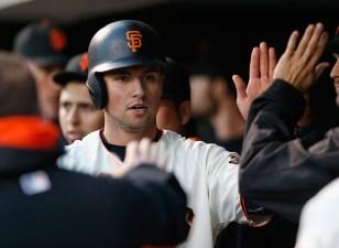 Giants' Panik Dealing With Concussion Symptoms