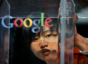 Google Takes 56-Percent of Global Mobile Ads