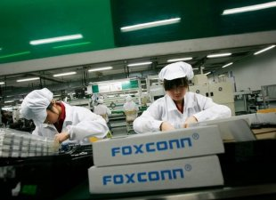 300 Foxconn Employees Threatened Suicide