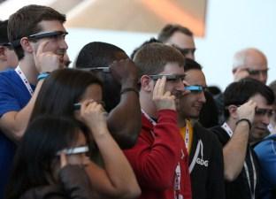 Congress Looking to Legislate Google Glass