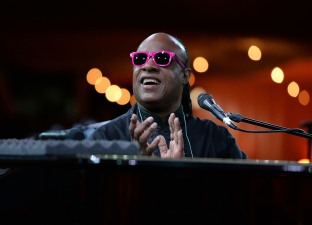 Stevie Wonder Tribute Turns 10