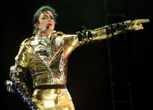 Michael Jackson's Chef  Plans B-Day Celebration at Oakland Bakery