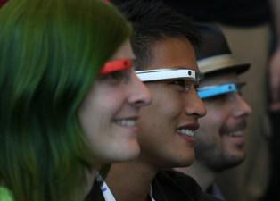 Google Glass Goes Prescription