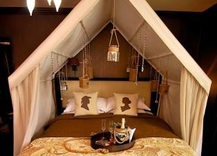 LA-Style Hotel Camping