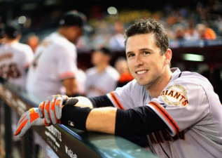 Giants vs. Phillies Thursday at 7 p.m. on NBC Bay Area