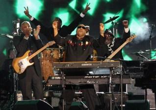 Stevie Wonder Tribute Returns for 11th Year