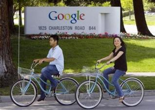 Google Spends $100 Million on New Office
