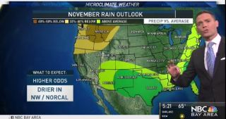 <p>Temperatures will eventually warm this week.  Chief Meteorologist Jeff Ranieri tracks how hot and the latest Long Range Forecast in your Microclimate Weather.</p>