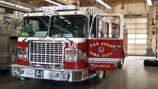 Gas Line Break in San Jose Triggers Evacuations