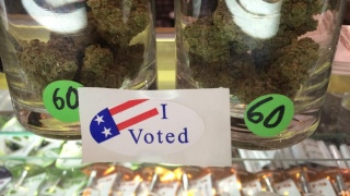 Medical Marijuana Dispensaries Banned in Unincorporated Santa Clara County