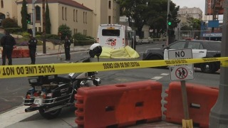Pedestrian Fatally Struck By Bus in San Francisco: Police