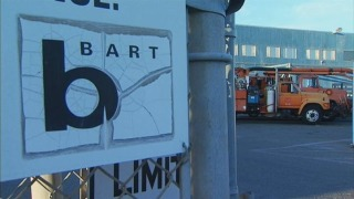 Dublin/Pleasanton BART Reopens After Suspicious Package Found