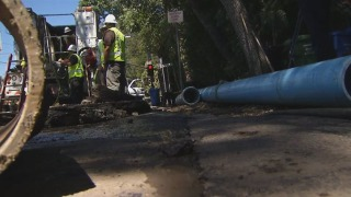Magnitude-4.0 Earthquake Ruptures 9 Water Mains Underscoring the Need for Emergency Preparedness: East Bay Municipal Water District