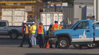Cause of Bernal Heights Transformer Explosion That Injured Two People Under Investigation: PG&E