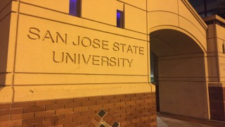 San Jose State University President Issues Statement After Threat Found in Academic Building