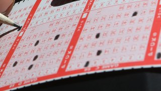 Winning Powerball Ticket Sold In South Bay