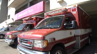 Window Washer in San Francisco Falls From Unstable Scaffolding