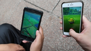 Pokémon Go Robberies on the Rise in Berkeley, Pokémon Go  Theft Victim in San Francisco Gets Phone Back