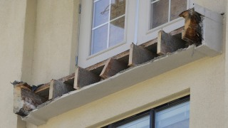 Berkeley Balcony Collapse Survivors Being Treated in San Jose