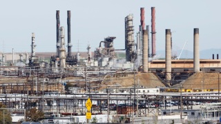 Cal/OSHA, Chevron Reach Settlement Over 2012 Refinery Fire