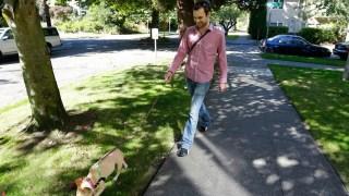 South San Francisco Police Seek Dog Walkers to Help Deter Crime