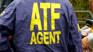 Weapons Stolen From ATF Agent's Vehicle in Oakland