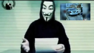 'Anonymous' Takes Credit for Shutting Down Bay Area Newspaper Websites