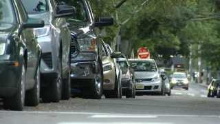New Bill Seeks To Deter Vehicle Break-Ins