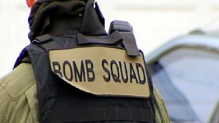Bomb Squad Disposes of Possible Live Grenade in Benicia