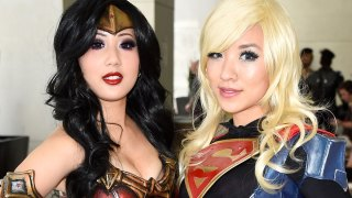 2014 Babes of Comic-Con