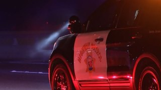 Motorist on Highway 4 Shot at Several Times: CHP