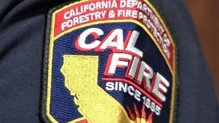 Brush Fire Sparks, Spreads to 105 Acres in Lake County: Cal Fire