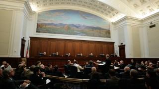 Court Overturns California Man's 1993 Death Sentence