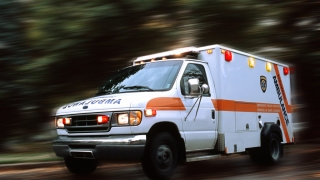 Man Dies in Solo Motorcycle Crash on Highway 24