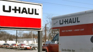 Couple Arrested in Rohnert Park for Sleeping in U-Haul