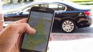 Uber Discounts Prices Across Bay Area
