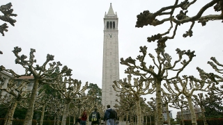 Berkeley Earns No. 5 Spot on Niche's List of Top 10 'Best Cities to Live in America' for 2017