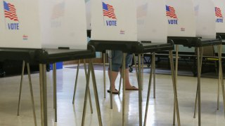 Court Rules a New Hampshire Law Banning Voter Selfies Is Unconstitutional