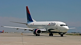Delta Airlines to Add New Nonstop Flights Between San Jose and New York
