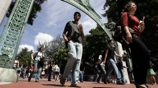 UC Berkeley Police Investigating Latest in Rash of Campus Rapes