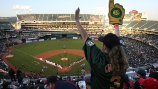 Oakland A's Hire Four Design Firms For Proposed New Baseball Stadium