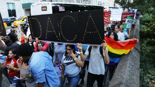Oakland Prepares for Saturday DACA Rally