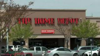 Man Arrested After Allegedly Riding Bike into Home Depot With Shotgun