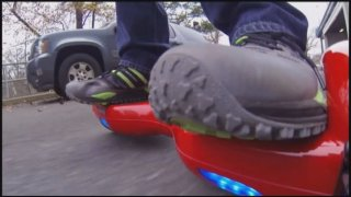 Hoverboards Banned From San Francisco State University Campus, Dorms