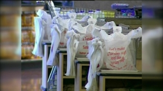 California: First State to Approve Plastic Bag Ban